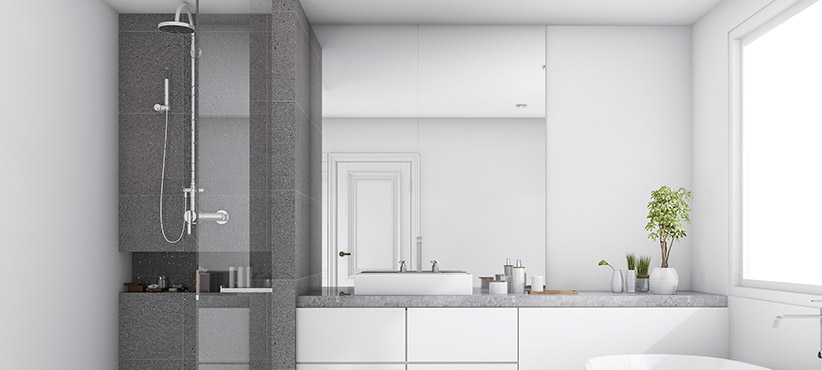 New opportunities in kitchens and bathrooms